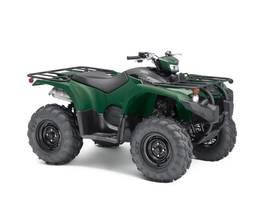 2019 Yamaha Kodiak 450 EPS Green for sale 98196