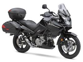 RPMWired.com car search / 2012 Suzuki V-Strom 1000 Adventure