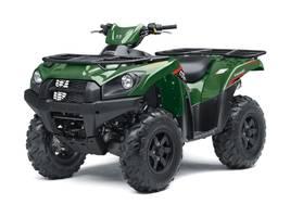 2019 Kawasaki BRUTE FORCE
