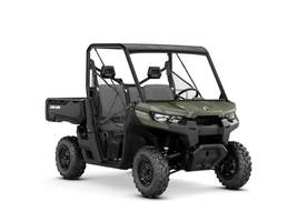 2019 Can-Am ATV Defender HD5 | 1 of 1
