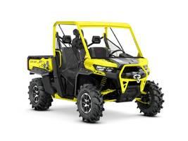 2019 Can-Am ATV Defender X™ mr HD10