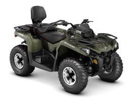 2019 Can-Am ATV Outlander™ MAX DPS™ 450
