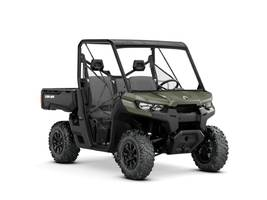 2019 Can-Am™ Defender DPS HD10 Green 1