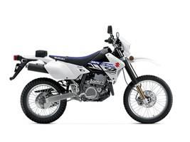 2019 Suzuki DR-Z400S