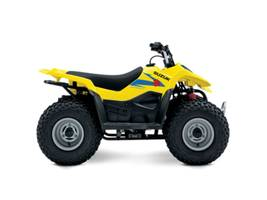 2019 Suzuki QUAD SPORT