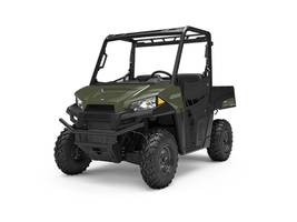 New  2019 Polaris® RANGER® 500 Golf Cart / Utility in Houma, Louisiana
