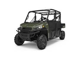 New  2019 Polaris® Ranger Crew® XP 900 Golf Cart / Utility in Roseland, Louisiana