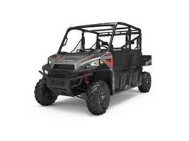 New  2019 Polaris® RANGER CREW® XP 900 EPS Golf Cart / Utility in Roseland, Louisiana