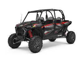 2019 Polaris RZR XP 4 1000
