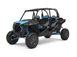 New 2019 Polaris® RZR XP® 4 Turbo