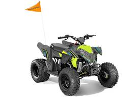 New  2019 Polaris® Outlaw® 110 ATV in Roseland, Louisiana