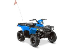 New  2019 Polaris® Sportsman® 110 EFI ATV in Houma, Louisiana