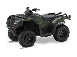 2019 FourTrax Rancher 4x4 ES