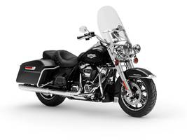RPMWired.com car search / 2019 Harley Davidson FLHR - Road King