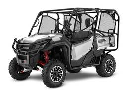 2019 HONDA PIONEER 1000-5 LIMITED EDITION