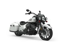 2019 Indian Motorcycle SPRGFD DARKHRSE