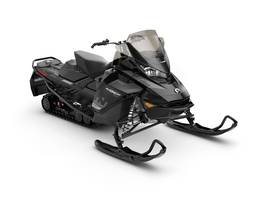 2019 Ski Doo MXZ® TNT® 600R E-TEC Black
