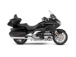 2019 Gold Wing Tour Automatic DCT Darkness Black Metall