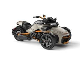 2019 Spyder F3-S Special Series
