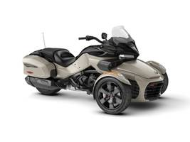 2019 Can-Am ATV Spyder® F3-T