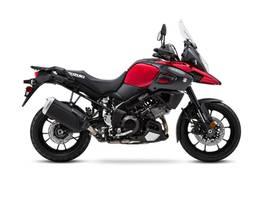 2019 Suzuki V-STROM 1000 ABS