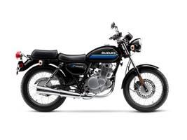 2019 Suzuki TU250X