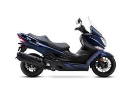2019 Suzuki BURGMAN 400
