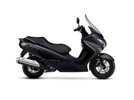 2019 Suzuki BURGMAN 200