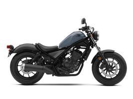 2019 Honda® Rebel 300 ABS