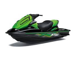 2019 Kawasaki JET SKI STX