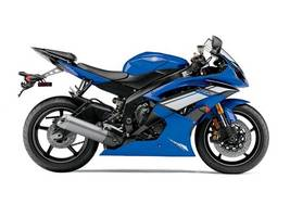 2012 Yamaha YZF-R6 for sale 84399