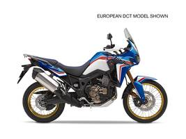 2019 Africa Twin CRF1000L DCT