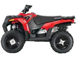 2010 Polaris Sportsman 300 for sale 72936