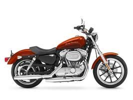 2009 Harley-Davidson XL1200L - Sportster 1200 Low