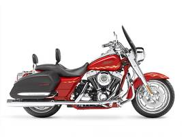 RPMWired.com car search / 2007 Harley Davidson FLHRSE3 - Road King Screamin' Eagle