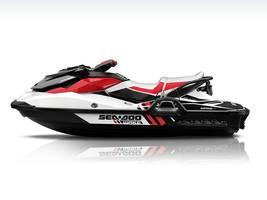 2013 Sea Doo WAKE 155
