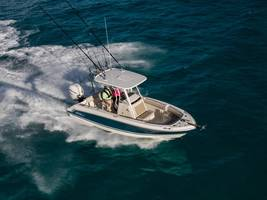 2019 Boston Whaler boat for sale, model of the boat is 230 Outrage & Image # 1 of 1
