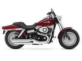 2009 Harley-Davidson FXDF - Dyna Fat Bob