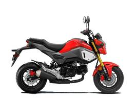 2020 Grom ABS