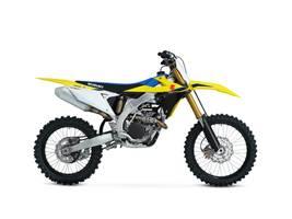 2020 RM-Z250