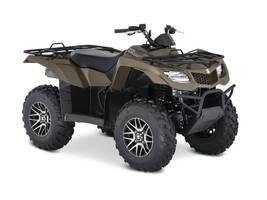 2020 KingQuad 400ASi SE Plus