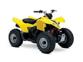 2020 Suzuki QUAD SPORT Z90