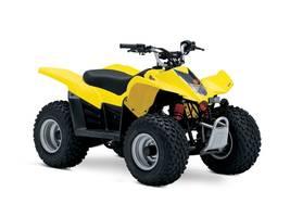 2020 Suzuki QUAD SPORT Z50