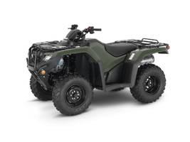 2020 Honda RANCHER 4X4 ES