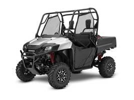 2020 Pioneer 700 Deluxe