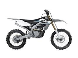 2020 YZ450F