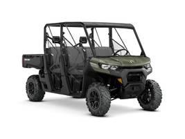 2020 Defender MAX HD8