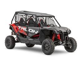 2020 Talon 1000X-4