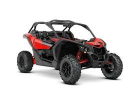 2020 Maverick X3 Turbo