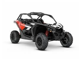 2020 Maverick X3 DS Turbo R